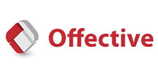 Urenregistratie software van Offective