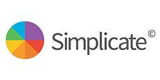 Urenregistratie software van Simplicate